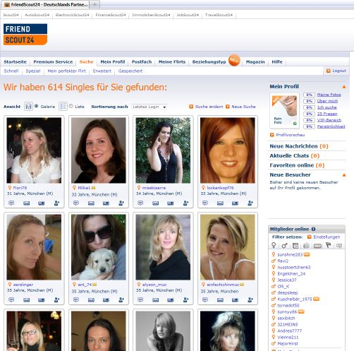 Online-chat mit kostenlosen dating-sites