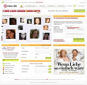 singlebörsen vergleich kosten Osnabrück
